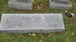 Lois May <I>Perry</I> Nelson
