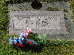 Hartzell William Bascom