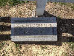 Margaret <I>Maroney</I> Gilliland