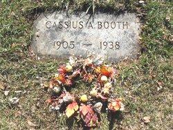 Cassius Arthur Booth