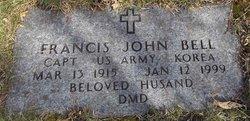 Francis John Bell