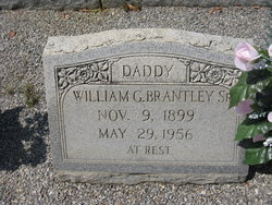 William G. Brantley, Sr