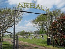 Arbala Cemetery