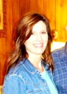 Jill  Benton Glass