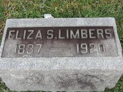 Eliza S. <I>Corley</I> Limbers