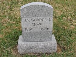Gordon Camden Shaw