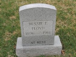 Bessie Ellen <I>Williams</I> Floyd