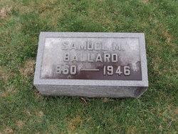 Samuel M. Ballard