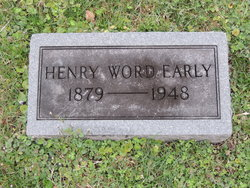 Henry Word Early