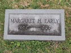 Margaret Abigail <I>Holt</I> Early