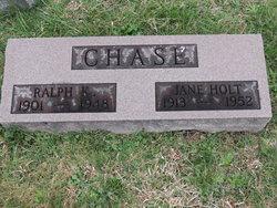Ralph K. Chase