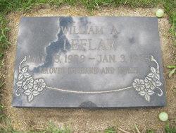 William Allen Leflar