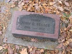 John O. Bearce