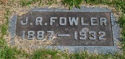 James Ross Fowler