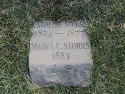 Caroline Storrs
