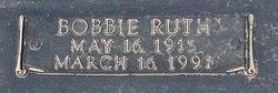 Bobbie Ruth Bennett