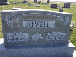 John A. Atwell