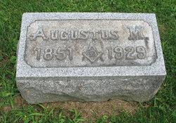 Augustus Morgan Fenner