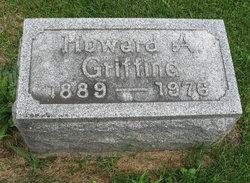 Gladys Ledora <I>Fenner</I> Griffing