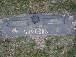 Clarence Borgens