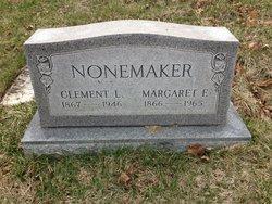 Clement Leonard Nonemaker