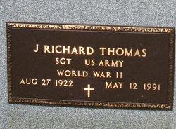 James Richard Thomas