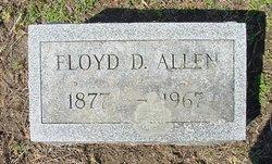 Floyd Dayton Allen