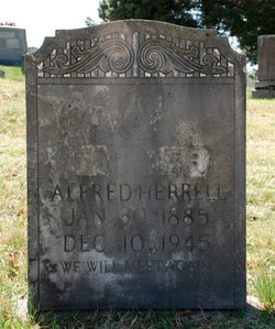 Alfred Herrell