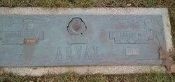 Laddie M. Arvay