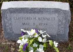 Clifford Houston Bennett