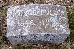 George W Fuller