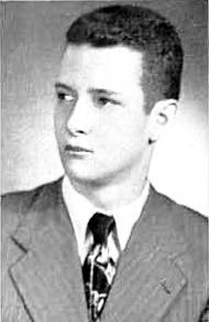 Col James Crosby Fitzwilliam