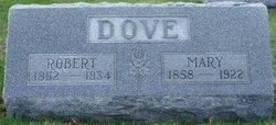 Robert F Dove