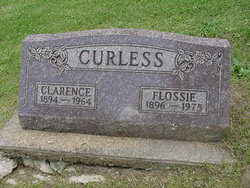 Clarence Curless
