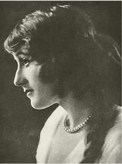 Grace Darmond