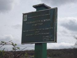 Sturminster Newton Cemetery
