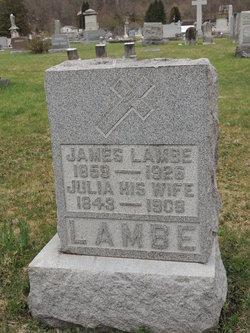 Julia Lambe