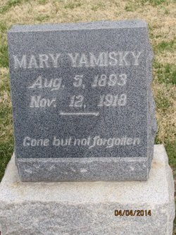 Mary R. Yamisky