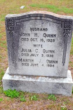 Julia Crowley Quinn