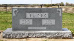 George Edward Butner