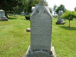 Mary Ann <I>Kidney</I> O'Brian