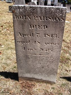 John Parsons, Jr