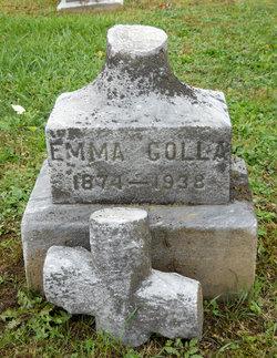 Emma <I>Weidenboerner</I> Golla