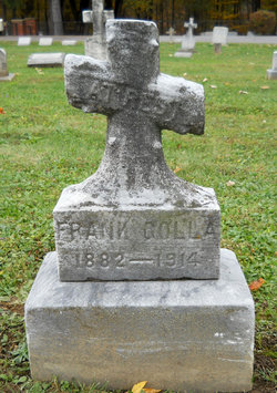 Frank John Golla