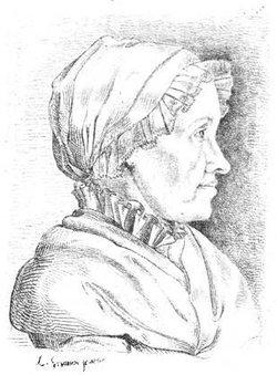 Dorothea <I>Zimmer</I> Grimm