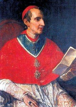 Cardinal Francisco de Solís y Folch de Cardona