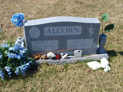 Sidney C Alcorn, Jr
