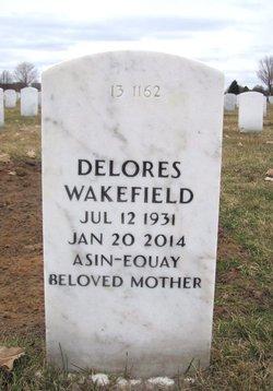 Delores Wakefield