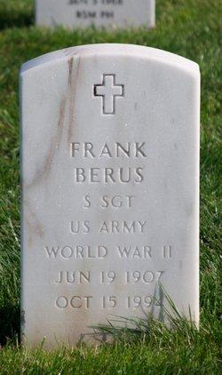 Frank Berus