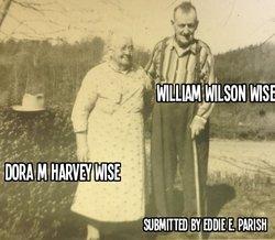 "William Wilson ""WW"" Wise"
